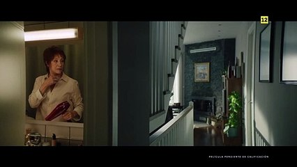 """Tráiler de la película """"Maixabel"""", de Icíar Bolláin, con Blanca Portillo y Luis Tosar. Estreno en cines el 24 de septiembre"""