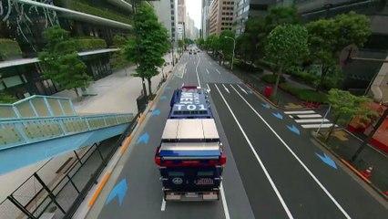 TOKYO MER~走る緊急救命室~ 第5話 妊婦に迫る炎!絶体絶命の密室で母子の命を救え 2021年8月1日