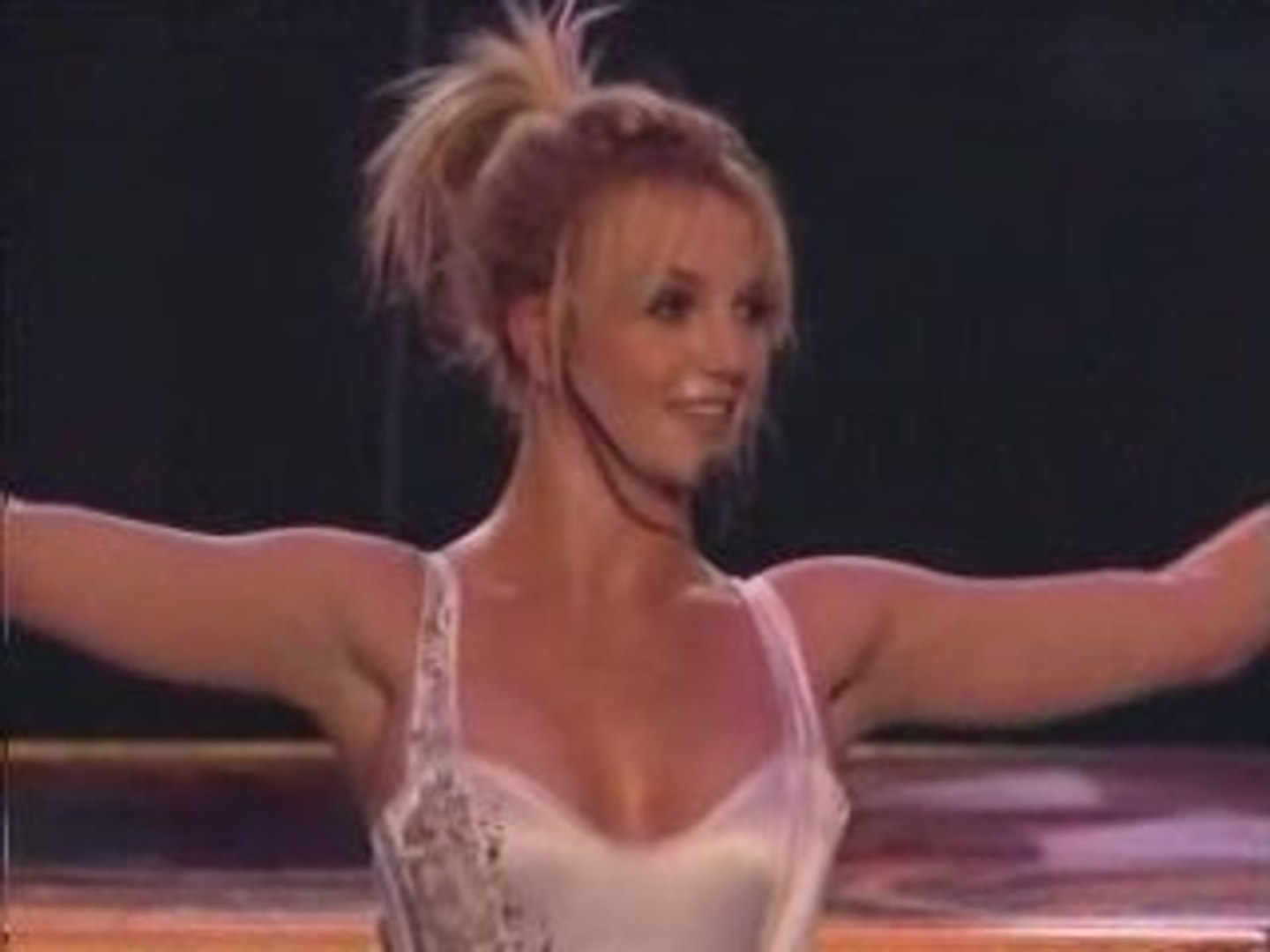 Britney Spears Live In Las Vegas Remix Hbo Video Dailymotion