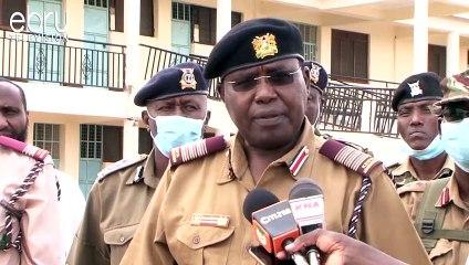 Taasisi Ya Kwanza Ya Kiufundi Kaunti Ndogo Ya Lagdera Ipo Tayari
