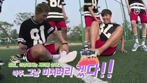 RUN BTS EPS 5 (ENG,INDO,FRENCH)
