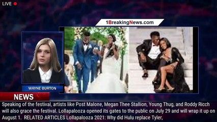 Lollapalooza 2021: Was Fred Durst wearing a wig? Limp Bizkit ... - 1BreakingNews.com