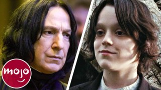 Top 10 Movie Villains with the Saddest Backstories