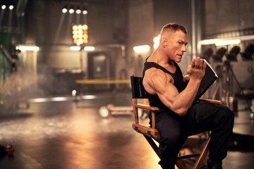 Jean-Claude Van Damme a souffert d'être moqué en France - interview