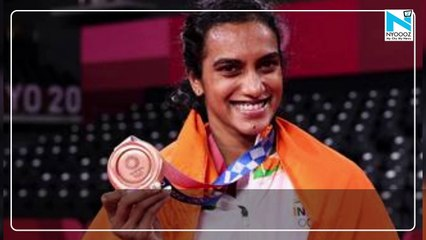 Tokyo Games: PV Sindhu wins Bronze, 1st Indian woman with 2 individual Olympic medals