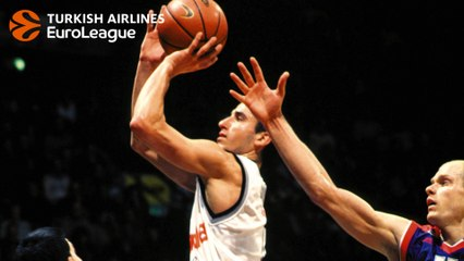 From the archive: Manu Ginobili highlights