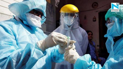 Third wave of Coronavirus likely to hit India this month, may reach its peak in Oct: Report