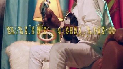 Walter Chilambo - Namba Moja (Official Music Video)