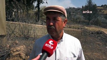 Erdoğan'ın ziyaret ettiği Kalemler köyü muhtarı anlattı: Kredi teklif etmiş