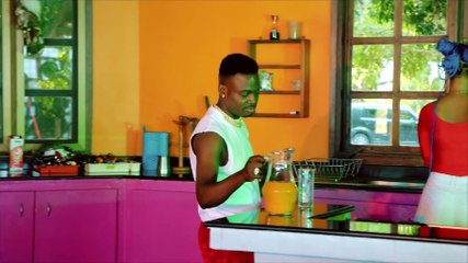 Beka Flavour  In Love  (Official Music Video)