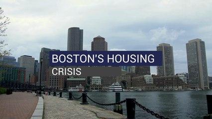 Boston's Housing Crisis