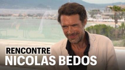 """Nicolas Bedos et son OSS 117 : """"J'ai été très bon élève."""""""
