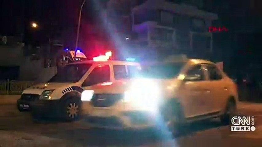 Korkuluklar kırıldı, 2. kattan düşen kadın öldü