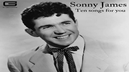 Sonny James - You're the only world i know