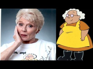 Thea White American Voice Actress Death Cause Reason Of Courage the