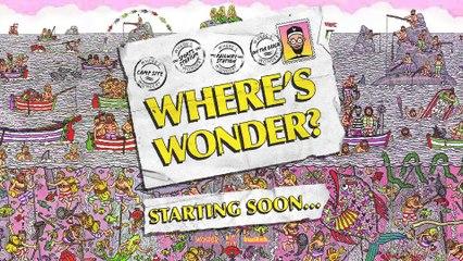 Dim Mak Presents: Where's Wonder - 7-29-21