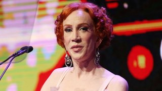 Kathy Griffin Reveals Lung Cancer Diagnosis and Will Undergo Surgery   THR News