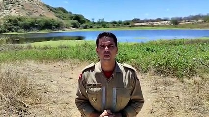 Dois estudantes morrem afogados em açude da zona rural de Patos; confira detalhes do resgate