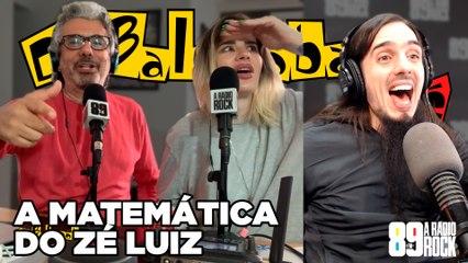 A Matemática do Zé Luiz - 02/08