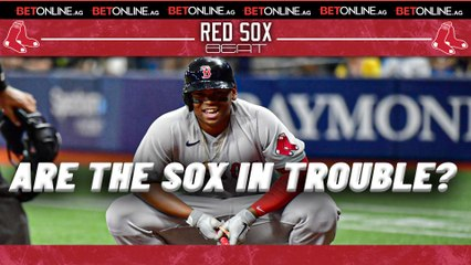 Are the Red Sox In Trouble? w/Chris Cotillo   Red Sox Beat