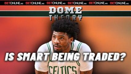 Celtics Trading Marcus Smart?