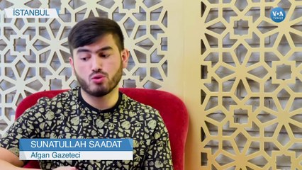 Türkiye'deki Afganlar Kabil Görevine Nasıl Bakıyor?
