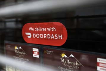 DoorDashers Went on Strike to Protest Drop In Baseline Pay