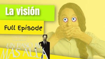 Un paso al más allá: La Visión (1959)