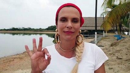 MasterChef: 'Los voy a extrañar', el sentido mensaje de despedida de Catalina Maya
