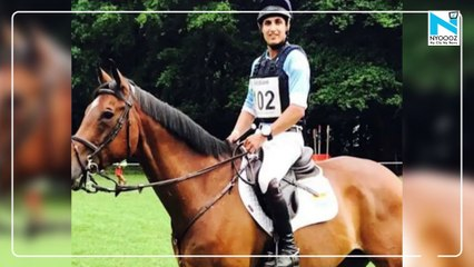 Tokyo Olympics: India's first Equestrian in over 2 decades, finishes 23rd in his maiden game
