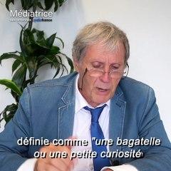 """""""Breloque"""" - Jean Pruvost"""