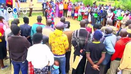 Mass Registration In Migori County Will Help The Gov't During The Allocation Of Resources