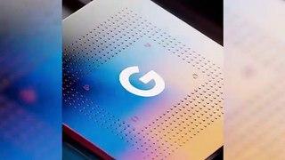Google presenta Tensor, su procesador móvil de diseño propio
