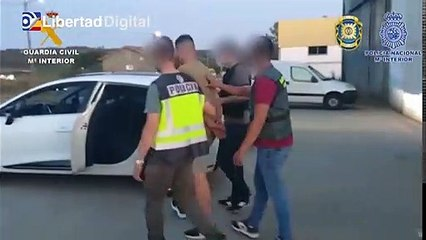 Desarticulada una red de narcotraficantes liderada por una anciana de 79 años en Tarragona