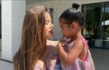 Khloé Kardashian will Töchterchen True eine Katze kaufen