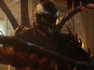 "Trailer zu ""Venom: Let there be Carnage"" mit Tom Hardy"