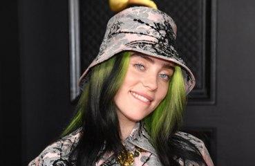 Billie Eilish ist kein Fan des Alleinseins