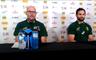 Springboks 'always' wary of varied and adaptable British & Irish Lions squad