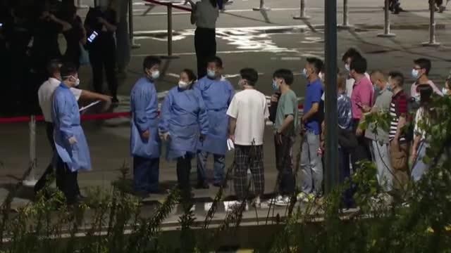 El coronavirus regresa a Wuhan