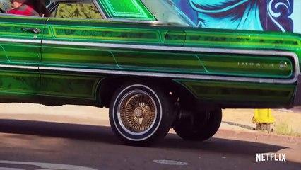Car Masters: Season 3   Official Trailer   Netflix