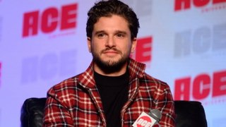 Kit Harington Reveals How 'Game of Thrones' Led to His Mental Health Issues   THR News