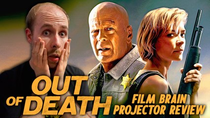 Out of Death (REVIEW) | Projector