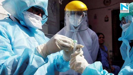 Coronavirus: India reported 42,625 new cases, 562 deaths in last 24 hours