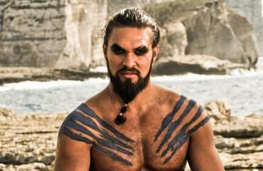Jason Momoa würde Khal Drogo kein weiteres Mal spielen