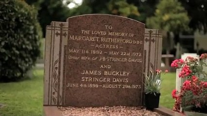 Truly Miss Marple Trailer - True Story