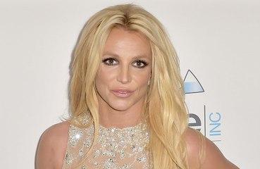 Britney Spears: Eingeschlossen im Badezimmer