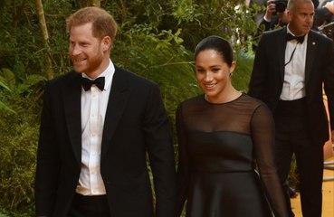 Mitglieder des britischen Königshauses gratulieren Herzogin Meghan zum 40. Geburtstag