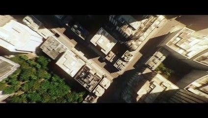 O Labirinto   Trailer