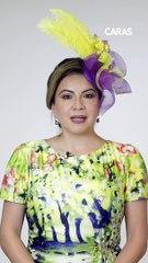 Si hay algo que sabe hacer la realeza británica, es portar sombreros.
