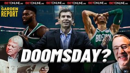 Are The 2021-22 Celtics DOOMED?